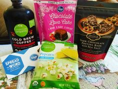 Do you love getting to try out new products for FREE? Click here to learn more about MyMagazine Sharing Network -> https://mymagazinesharing.socialmedialink.com/ #MyNewFavorite #ad #FreeSample