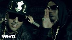 French Montana - Ocho Cinco ft. Diddy, Red Cafe, MGK, King Los