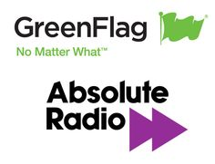 Green Flag signs Traffic & Travel deal with Absolute radio
