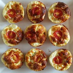 The Slimming Mama: Slimming World Egg Muffins (syn free)