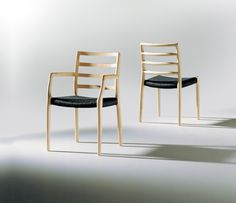 Moller Dining Chairs