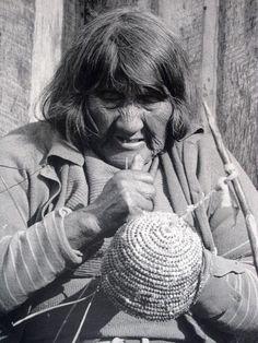 Museo Chileno de Arte Precolombino » Selk´nam