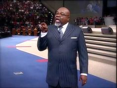 Choke Part 2 - Feb 25, 2013 - Join us for live streaming every Sunday at 9am CST - http://www.tdjakes.org/watchnow