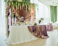 """Оформление зала. Свадьба в стиле """"Венецианский карнавал"""", Свадебное оформление и флористика, Украшение зала на свадьбу"""