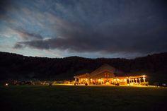 Farm Wedding North Carolina
