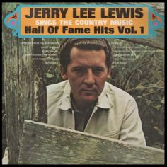Sings The Country Music Hall Of Fame, Vol. 1 (LP)