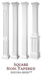 ~ Column Builder - Composite Columns - Pacific Columns, Inc. (800) 294-1098
