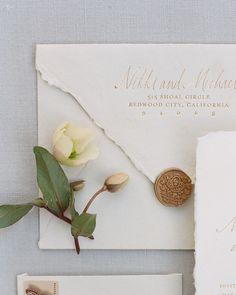 Ink Ivory Wedding Invitations, Letterpress Wedding Invitations, Wedding Envelopes, Custom Invitations, Invites, Wedding Paper, Ribbon Wedding, Wedding Card, Wedding Ideas