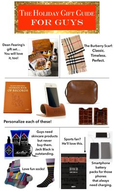 53 best gifts for him images on pinterest gift for guys gifts for