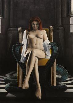 Jean-Pierre André LECLERCQ - Artiste peintre - Gallery / Galeries