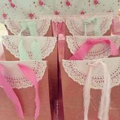 Minnie chic Birthday Party Ideas | Photo 3 of 20 | Catch My Party