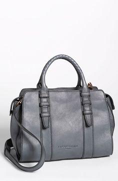 Nordstrom Anniversary Sale, July 2013:  Liebeskind, 'Marilyn Botalato' Satchel, Medium, Blue, Sale: $165.90, After Sale: $248.00, Item #652596