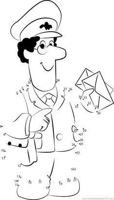 Dot to dot postman (pdf)