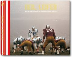 Neil Leifer. Guts & Glory. The Golden Age of American Football (Collector's Edition)