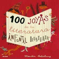 100 joyas de la literatura infantil - Buscar con Google