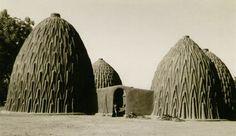 Musgum, Cameroon