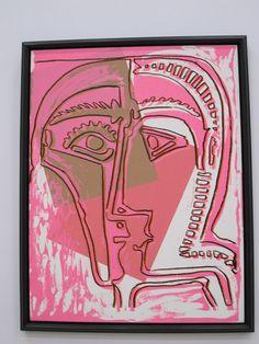 Art Cologne 2012: Andy Warhol