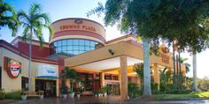 Outstanding accommodations at Fort Myers, Florida hotel!