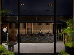 superfuture :: supernews :: london: nobu hotel opening © nobu hospitality / photography: will pryce