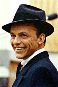 "Francis Albert ""Frank"" Sinatra (12/12/1915–5/14/1998) Born in Hoboken, New Jersey,  an American singer & film actor. Sinatra missed fighting in WWII b/c he was classified 4-F for a perforated eardrum by his draft board. The FBI kept Sinatra under surveillance for almost 5 decades beginning in the 1940s for friendships w organized crime members, his politics & his friendship w JFK.  He died from a 2nd heart attact."