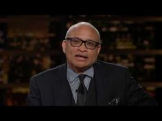 Larry Wilmore tells Milo Yiannopoulos to 'go f--k' himself after the hatemonger called a counterterrorism expert 'stupid.'   - NY Daily News. THANK YOU, LARRY WILMORE!!!