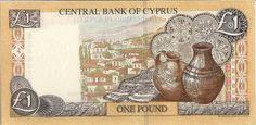 Cyprus - Cyprus paper money