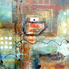 Mixed Media — Mary Beth Shaw