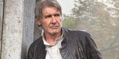 El accidente que tuvo Harrison Ford en junio de 2014, cuando se rompió una pierna y sufrió diversas heridas al ser golpeado por una pesada puerta hidráulica en el interior del decorado que recreaba la nave del Halcón Milenario, le está costando a la productora 1,9 millones de dólares.