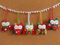 ¡Adornos de Navidad!  |  Flickr - Photo Sharing: