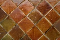 Can You Stain Terra-Cotta Tile Floors? | eHow