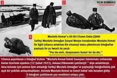 Hiçbirşeyim: Resimlerle Din Düşmanı Chp (365 resim) Islam, History, Pictures, History Books, Historia