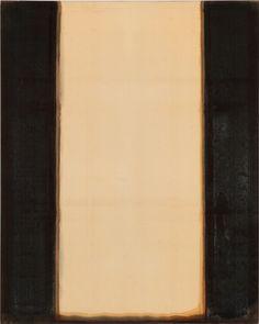 Yun Hyong-keun, 'Burnt Umber & Ultramarine,' 1977-1978, PKM Gallery