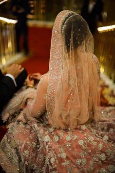 shaadifashion: Bridal by Layla Chatoor.