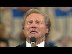 O arrebatamento da igreja  Jimmy Swaggart