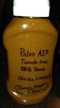 Food-borne Illnesses Prevention for Healthy Eating Autoimmune Diet, Aip Diet, Paleo Sauces, Bbq Sauces, Barbeque Sauce, Paleo Bbq Sauce, Sauce Recipes, Paleo Recipes, Smoker Recipes