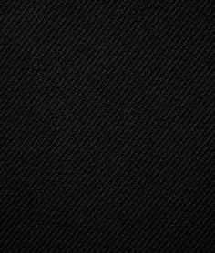 """Shop  Black Gabardine Fabric at onlinefabricstore.net for $4.95/ Yard. Best Price & Service. Material: 100% Polyester Width: 58/60"""" Basic black gabardine is an indispensable fabric when it comes to apparel for both men and women. It is durable and strong yet soft to the touch. Use it to sew men's and women's suits, jackets, overcoats, and slacks.  As we all know, black goes with everything"""