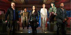 How Dark Matter Answered That Intense Season 2 Cliffhanger #FansnStars