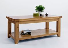 Devon Oak Large Coffee Table The Devon Oak Large Coffee Table is carefully crafted using traditional artisan methods from high quality oak ensuring you would have a worthwhile investment for many years to come. This wonderfully c http://www.MightGet.com/march-2017-2/devon-oak-large-coffee-table.asp