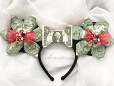 Money Creation, Leis, Way To Make Money, Flower Crown, Artificial Flowers, Band, Creative, Accessories, Crown Flower