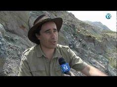 Reportagem escavações de Dinossauros RR 2009
