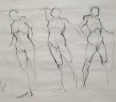 28th October, Gesture Drawing, David Jones, Watercolor, Landscape, Portrait, Drawings, Painting, Image