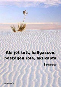 Seneca a jócselekedetről Motivational Quotes, Inspirational Quotes, Good Sentences, Artist Quotes, Positive Affirmations, Picture Quotes, Einstein, Life Quotes, Wisdom
