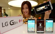 LG G3 Stylus Confirmed As a Lower Priced Version of LG G3
