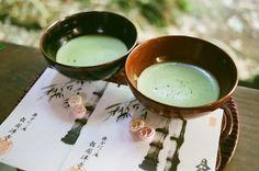 Ocha (Tea)~