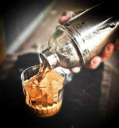 New Orleans Style Cold Brew Coffee by Nick Krankl ~ SO Coffee, Los Angeles (by R. E. ~)