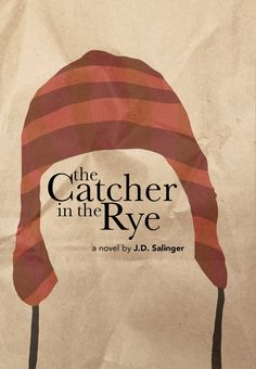 Salinger - cover art by Tyler Sanguinette Holden Caulfield, Books To Read, My Books, F Movies, Catcher In The Rye, Movie Covers, Minimal Poster, Reading Room, Book Cover Design