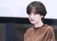 Korean Actresses, Actors & Actresses, Lee Joo Young Hair, Girl Short Hair, Hair Inspo, Girl Crushes, Her Hair, Girl Hairstyles, Short Hair Styles