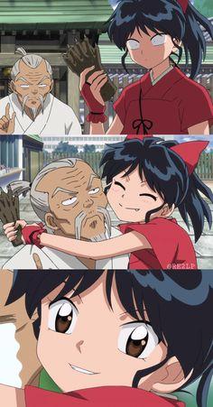 Inuyasha Memes, Inuyasha Fan Art, Inuyasha Love, Inuyasha And Sesshomaru, Kagome Higurashi, Cute Anime Pics, Anime Love, M Anime, Manga Characters