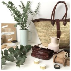 basket, jugs, prints and toiletries available from thepeopleshop.co.uk