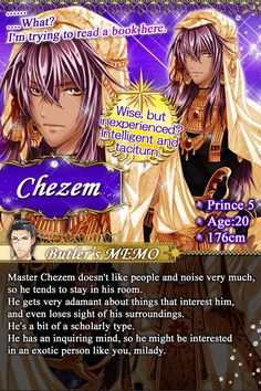 Shall we date? My sweet prince+ Chezem Dating Sim, Dating Games, Samurai Love Ballad Party, Date Me, Cute Games, Shall We Date, Free To Play, Bishounen, Character Portraits